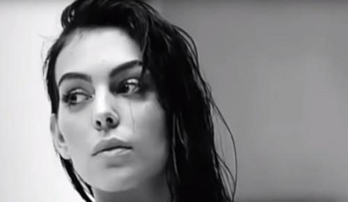 Το backstage βίντεο του κοριτσιού του Κριστιάνο Ρονάλντο (vid)   Pagenews.gr