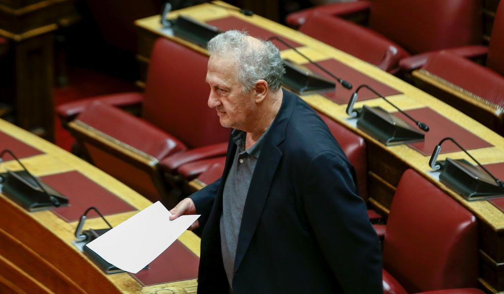 O Kώστας Σκανδαλίδης δεν αποκλείει εκλογές και αμέσως μετά το καλοκαίρι   Pagenews.gr