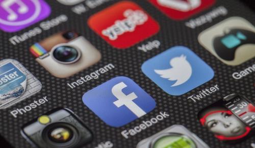 Έρευνα: Το 45% των Ελλήνων είναι στα social media | Pagenews.gr