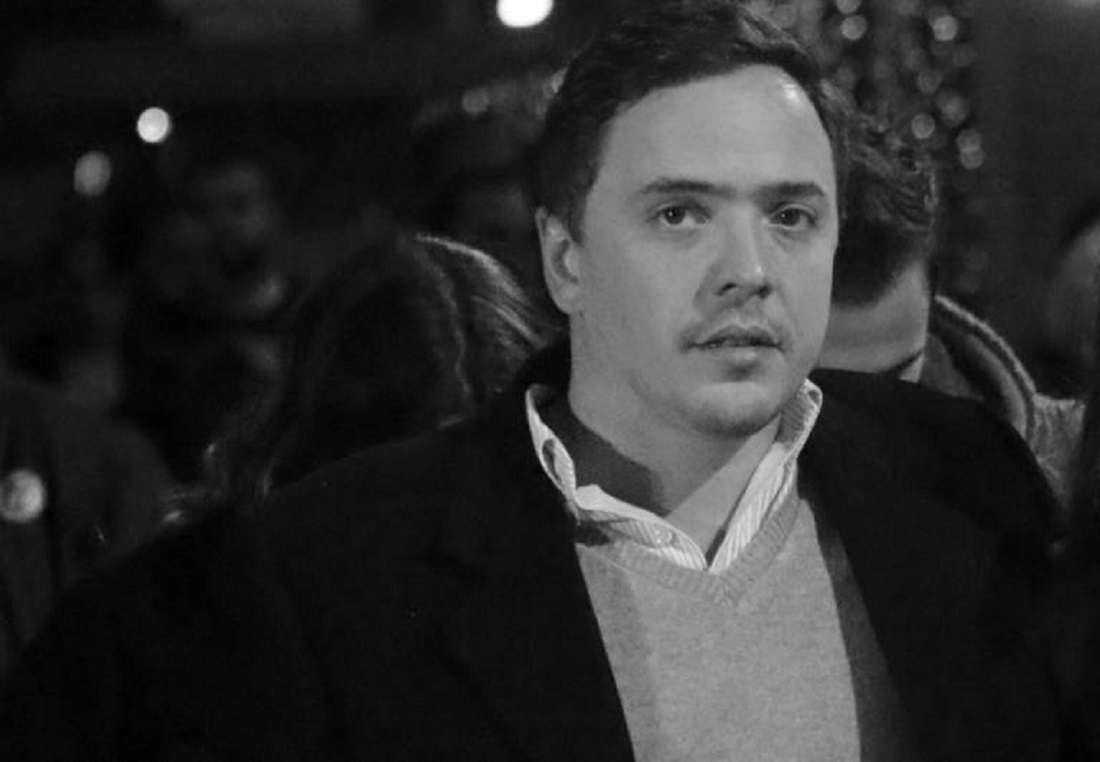 Σωκράτης Σ. Κόκκαλης: Την Παρασκευή η κηδεία του | Pagenews.gr