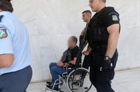 Διακόπηκε η δίκη για την έκδοση του Σουσανασβίλι (pics)   Pagenews.gr