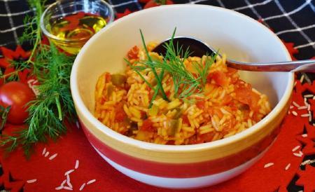 Η συνταγή της ημέρας: Ντοματόρυζο | Pagenews.gr