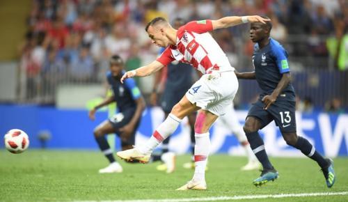 Γκολάρα του Πέρισιτς και 1-1 η Κροατία (vid) | Pagenews.gr