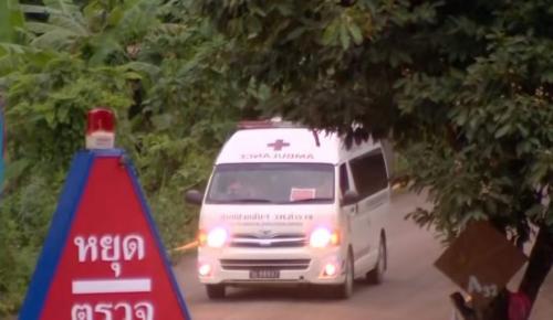 Ταϊλάνδη: Αγωνία για τον απεγκλωβισμό των παιδιών και του προπονητή (LIVE) | Pagenews.gr