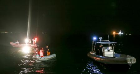 Ανέβηκαν σε φουσκωτό στρώμα και τους παρέσυρε ο αέρας | Pagenews.gr
