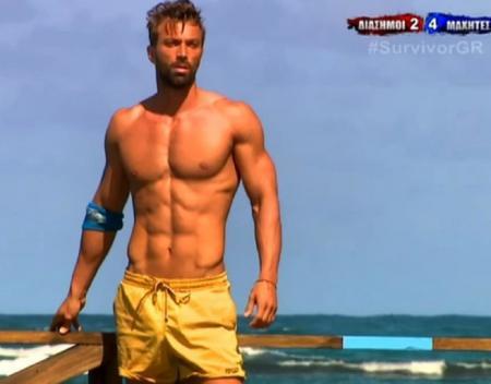 Θοδωρής Θεοδωρόπουλος: Γιατί δεν παρευρέθηκε στον ημιτελικό του Survivor | Pagenews.gr