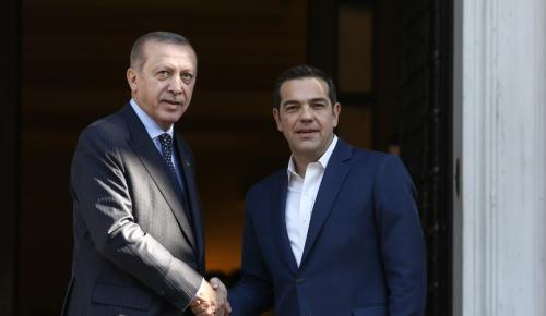 Τσίπρας – Ερντογάν: Στο τραπέζι το ζήτημα των Ελλήνων στρατιωτικών – Τι του ζήτησε ο Τούρκος πρόεδρος | Pagenews.gr