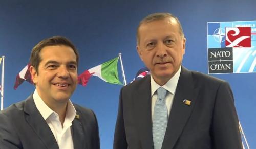 Τσίπρας: Η φράση του για τον Ερντογάν που αναπαράγουν τα τουρκικά ΜΜΕ (pics) | Pagenews.gr