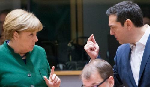 Γερμανικό δημοσίευμα: Η Μέρκελ δεν συμφώνησε για τον ΦΠΑ στα νησιά – Ο Τσίπρας δεν κατάλαβε | Pagenews.gr