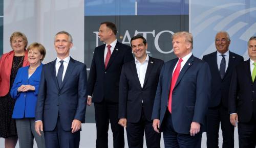 Τσίπρας: Πληγή για το ΝΑΤΟ η παράνομη κράτηση των δύο Ελλήνων στρατιωτικών | Pagenews.gr