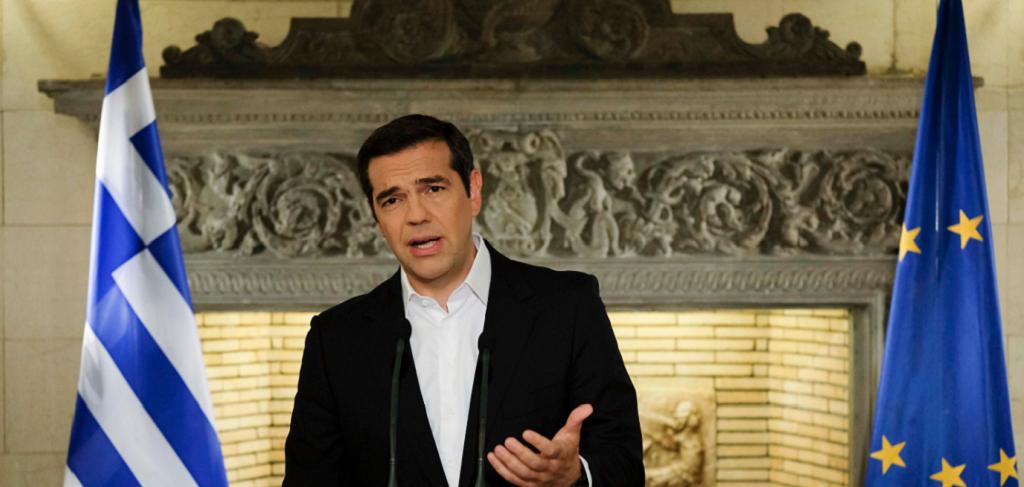 Έλληνες στρατιωτικοί: Το μήνυμα του Αλέξη Τσίπρα για την απελευθέρωσή τους | Pagenews.gr