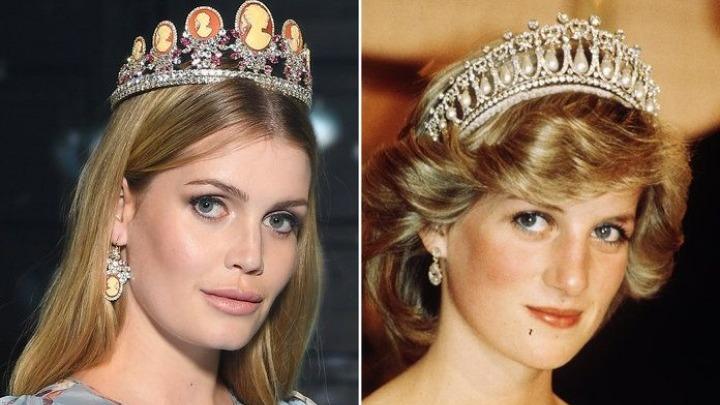 Η ανιψιά της πριγκίπισσας Νταϊάνας και η απίστευτη ομοιότητα | Pagenews.gr