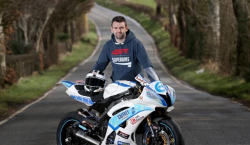 William Dunlop: Σκοτώθηκε ο διάσημος οδηγός αγώνων μοτοσικλέτας | Pagenews.gr