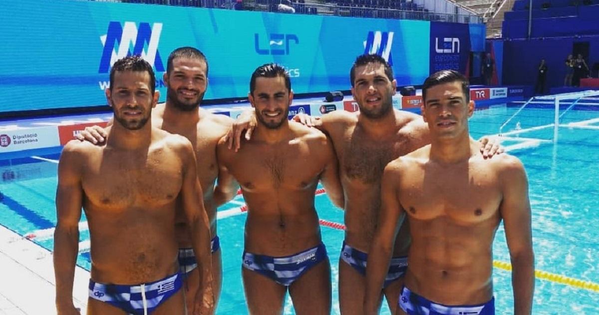 Πρεμιέρα για την εθνική ανδρών υδατοσφαίρισης απέναντι στην Τουρκία | Pagenews.gr