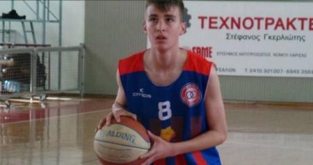 Ολυμπιακός: Πήρε 16χρονο ταλέντο από τα Τρίκαλα | Pagenews.gr