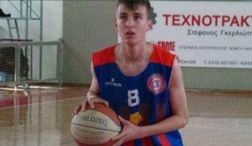 Ολυμπιακός: Πήρε 16χρονο ταλέντο από τα Τρίκαλα   Pagenews.gr
