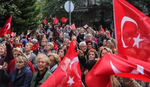 Τουρκία: Κρούει τον κώδωνα του κινδύνου η JP Morgan – Έρχεται η χρεοκοπία   Pagenews.gr