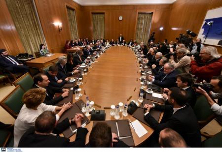 Ανασχηματισμός: Αυτή είναι η νέα κυβέρνηση   Pagenews.gr