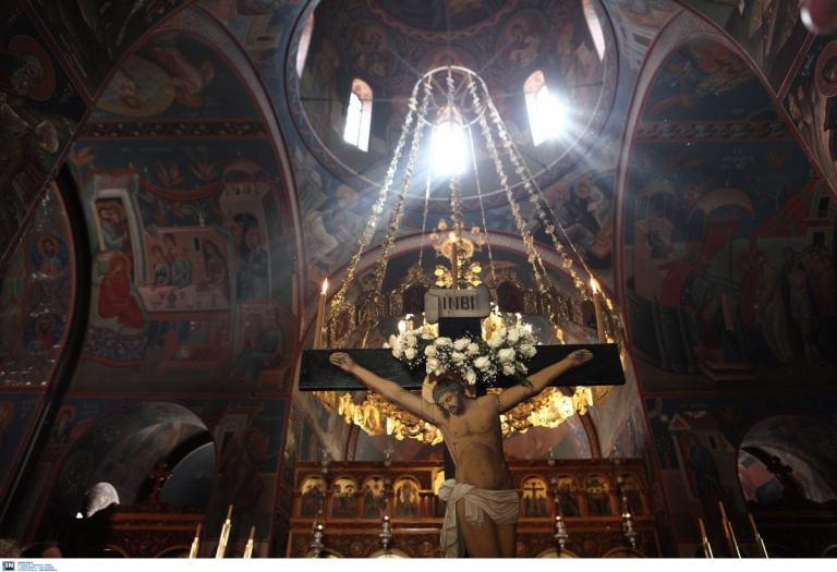 Κόνιτσα: Χαμός με ιερόσυλους που κλέβουν εικόνες και ανοίγουν παγκάρια | Pagenews.gr