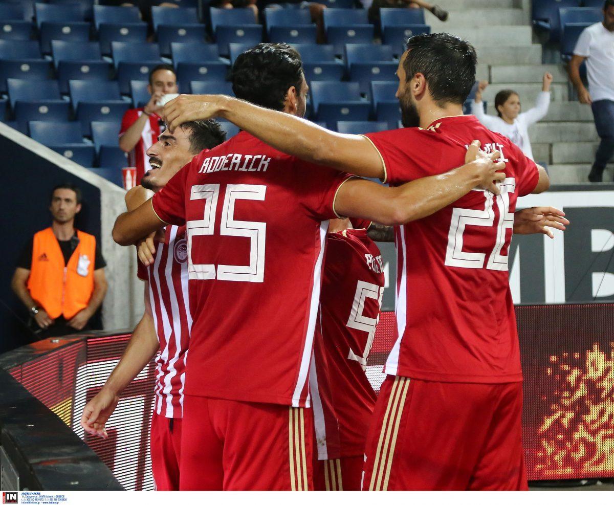 Ολυμπιακός: Γκιγέρμε και Χασάν στην λίστα για τα ματς με Μπέρνλι – Ποιοι έμειναν έξω | Pagenews.gr