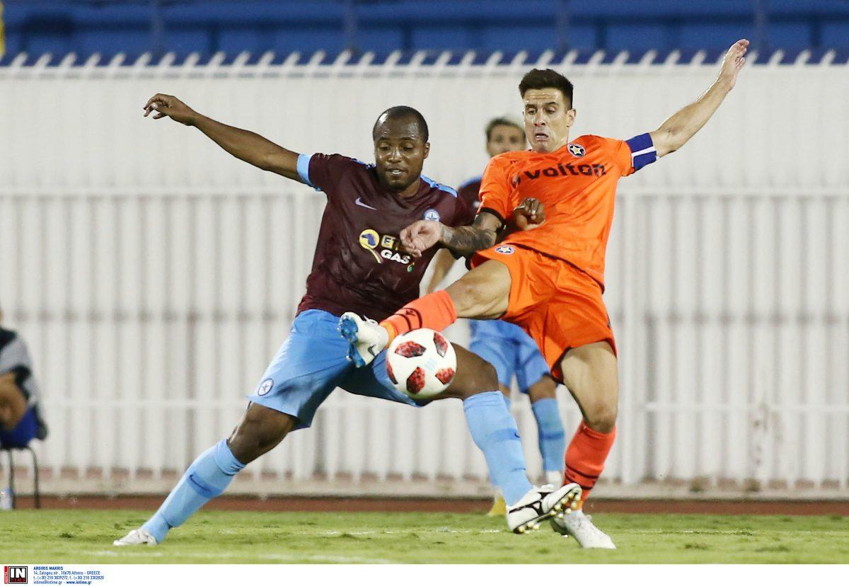 Ατρόμητος – Αστέρας Τρίπολης: Λίγο πριν την πρεμίερα νίκη με 2-1 | Pagenews.gr