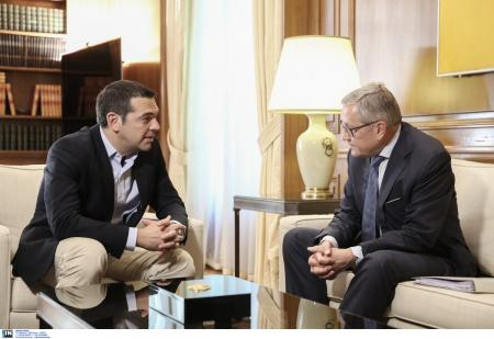 Σσσσς, το κυρίαρχο πολιτικό σύστημα κοιμάται… | Pagenews.gr