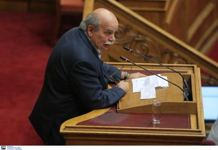 Θερμά συγχαρητήρια στον Μίλτο Τεντόγλου από τον Νίκο Βούτση   Pagenews.gr