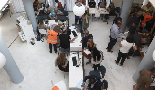 Φωτιές Αττική: Στις 2.913 οι αιτήσεις πυρόπληκτων για τη χορήγηση επιδόματος   Pagenews.gr