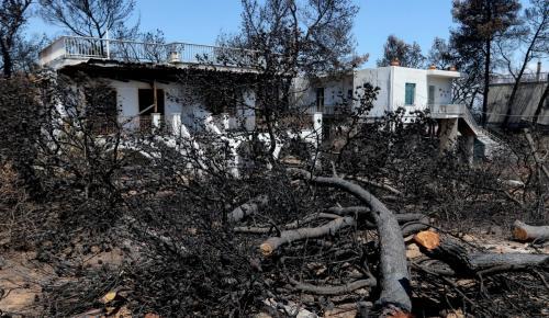 Φωτιά στο Μάτι: Στους 91 οι νεκροί – Κατέληξε 95χρονη | Pagenews.gr