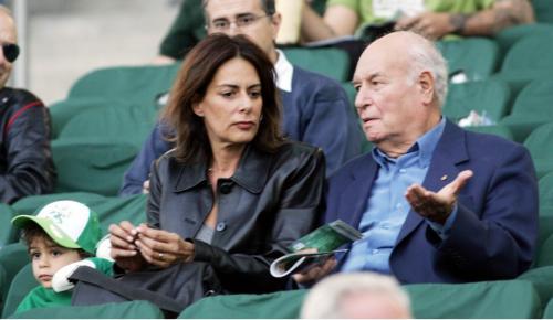Ρίκα Βαγιάνη: Ποιο ήταν το πραγματικό της όνομα | Pagenews.gr