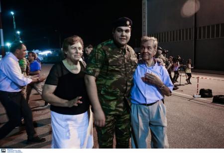 Έλληνες στρατιωτικοί: Συγκλονίζει ο πατέρας του Κούκλατζη – Αυτούς ευχαριστεί | Pagenews.gr