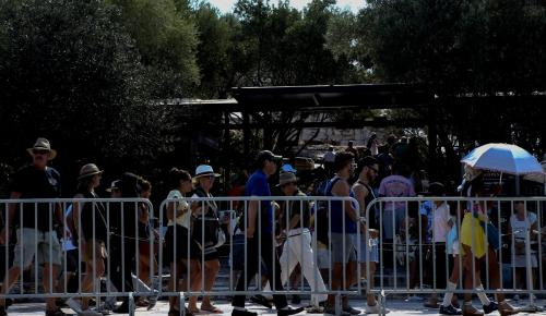 ΣΕΤΕ: Η Ελλάδα «ψωνίζει» τουρίστες από το πάνω ράφι | Pagenews.gr