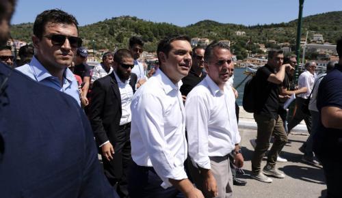 Διάγγελμα Τσίπρα: Tα διεθνή μέσα ενημέρωσης για το μήνυμα Τσίπρα | Pagenews.gr