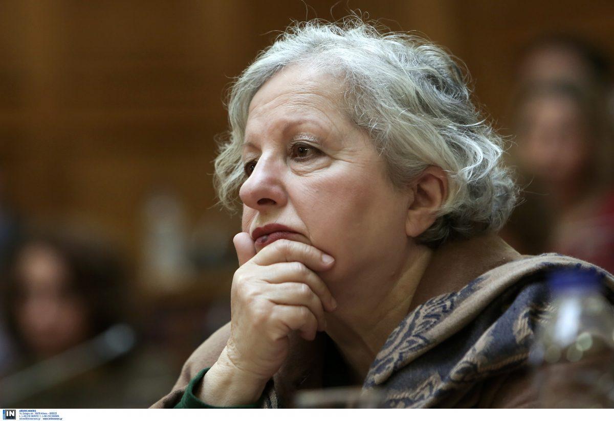Γερασιμίδου: Ξεσπά μετά την τραγωδία στο Μάτι – Τι συμβουλεύει τους πολιτικούς | Pagenews.gr