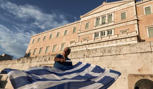 Τα μνημόνια έφυγαν, το φέσι έμεινε | Pagenews.gr