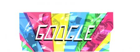 Ασιατικοί Αγώνες 2018: To σημερινό doodle της Google | Pagenews.gr