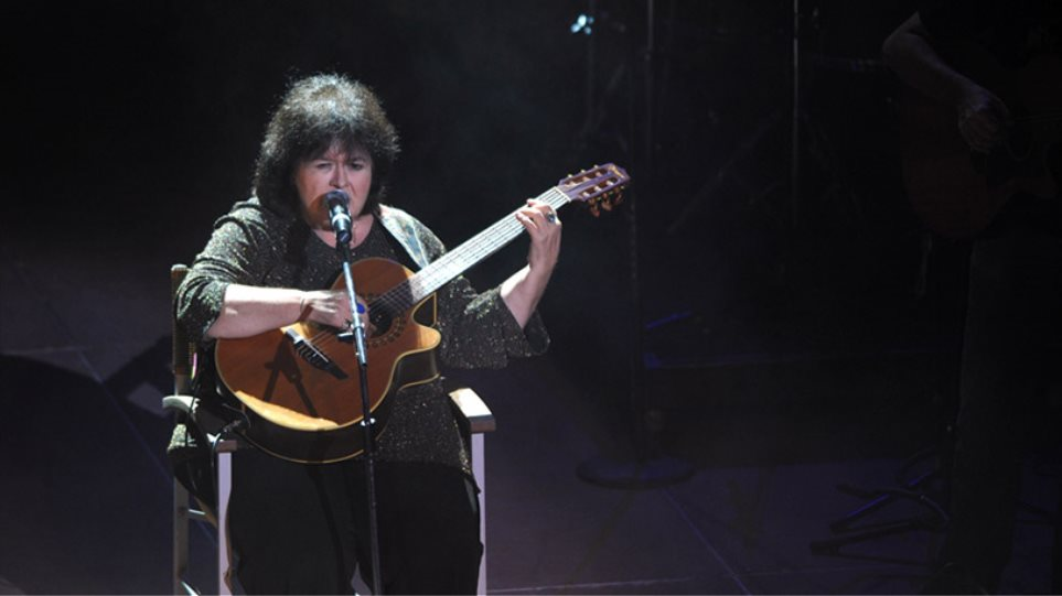 Αρλέτα: Στις 27 Σεπτεμβρίου συναυλία προς τιμήν της | Pagenews.gr