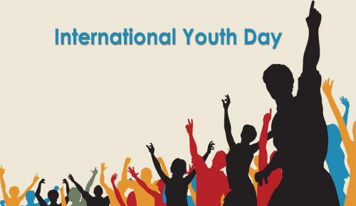 12 Αυγούστου: Παγκόσμια Ημέρα Νεολαίας | Pagenews.gr