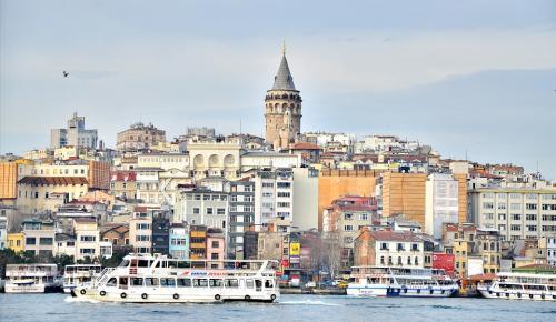 ΣΕΙΣΜΟΣ: «Μαύρη» πρόβλεψη για 7,7 Ρίχτερ στην Κωνσταντινούπολη   Pagenews.gr