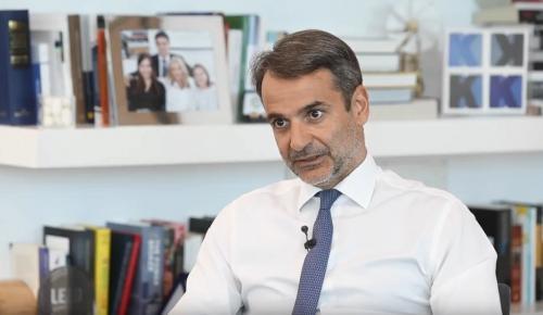 Μητσοτάκης: Κυνικός συνεταιρισμός εξουσίας η κυβέρνηση | Pagenews.gr