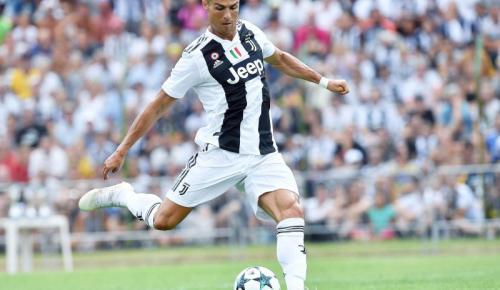Θα πετύχει το πρώτο του γκολ ο Κριστιάνο Ρονάλντο;   Pagenews.gr
