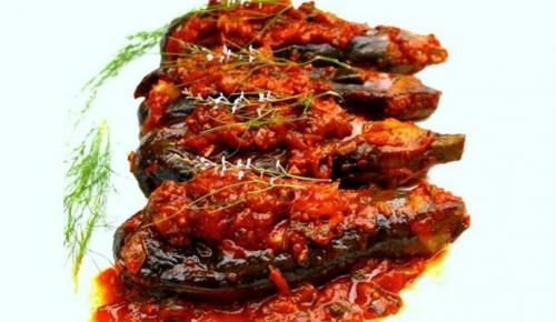 Η συνταγή της Ημέρας: Ιμάμ μπαϊλντί | Pagenews.gr