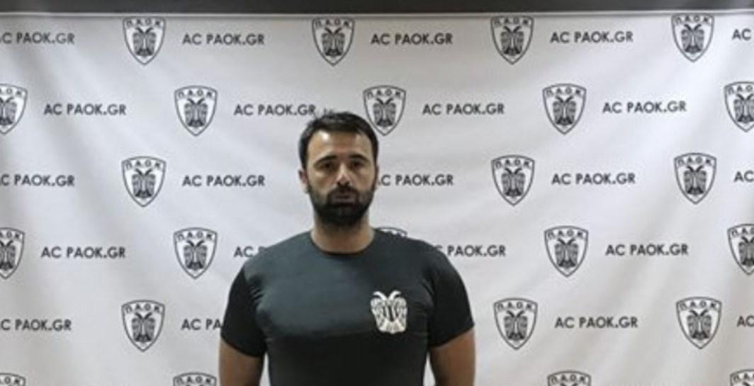 ΠΑΟΚ: Ανακοίνωσε τον Κροάτη Νίκολα Ντζόνο   Pagenews.gr