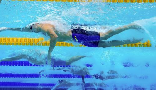 Ευρωπαϊκό Πρωτάθλημα: Ασημένιο μετάλλιο για τον Γκολομέεβ | Pagenews.gr