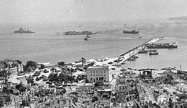 Επτάνησα: 65 χρόνια από τον καταστροφικό σεισμό του 1953 | Pagenews.gr