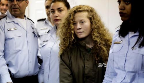 Άχεντ Ταμίμι: Ποινή φυλάκισης για τον 22χρονο αδερφό της | Pagenews.gr