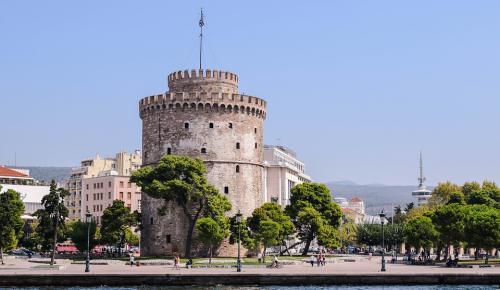 Θεσσαλονίκη: Η δημοτική κίνηση «Υψίπολις-Η πόλη που μας αξίζει» θα συμμετάσχει στις αυτοδιοικητικές εκλογές του 2019 | Pagenews.gr