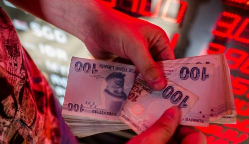 Τουρκία: Οδεύει προς capital controls; | Pagenews.gr