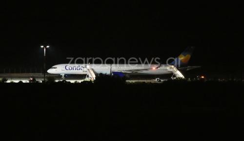 Χανιά: Φάρσα η απειλή για βόμβα στο αεροπλάνο (vid)   Pagenews.gr
