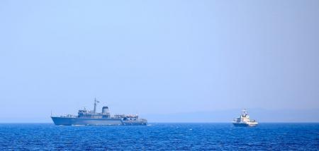 Αιγαίο: «Ναυμαχίες» με τράτες ανάμεσα σε Έλληνες και Τούρκους ψαράδες | Pagenews.gr